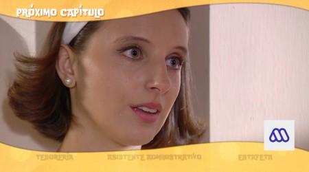 Avance: Blanquita decidirá contarle la verdad a Carlos y Laura