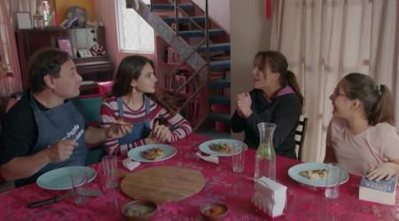 """Mira el segundo capítulo de """"Cuarentones en Cuarentena"""": Hoy """"La Pizza"""""""