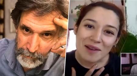 """Fernanda Ramírez: """"Decidí estudiar teatro una vez que vi a Pancho Melo"""""""