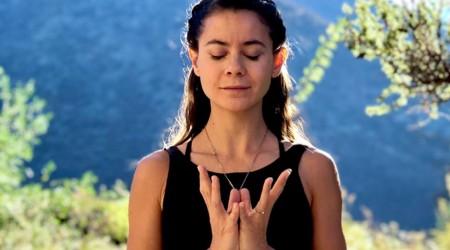 #YoMedito: Marita García enseñará técnicas de meditación en ¡Yoga para todos los cuerpos!