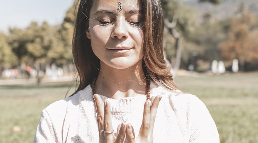 Yoga con Marita García: Hoy especial meditación para conectar tu cuerpo y mente
