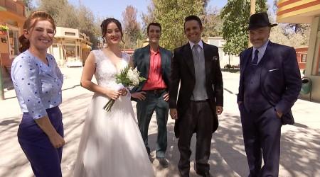 Primera teleserie musical de la TV chilena despide su historia con un final inédito