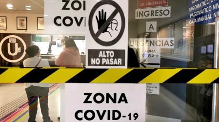 Cuarentena en comunas de la RM se extiende por una semana más