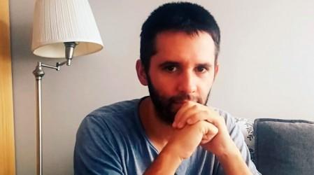 Mario Horton cuenta detalles de su nuevo rol en Historias de Cuarentena