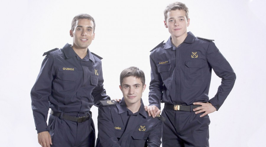 [Votación] ¿Cuál es tu cadete favorito de Papá a la deriva?