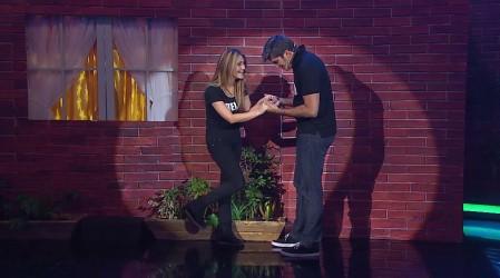 """Para reír en cuarentena: Revive lo mejor de """"Detrás del muro"""" en Morandé con Compañía"""