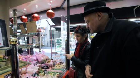 Marcelo Cicali encontró los platos que no han olvidado nuestros compatriotas en Brasil