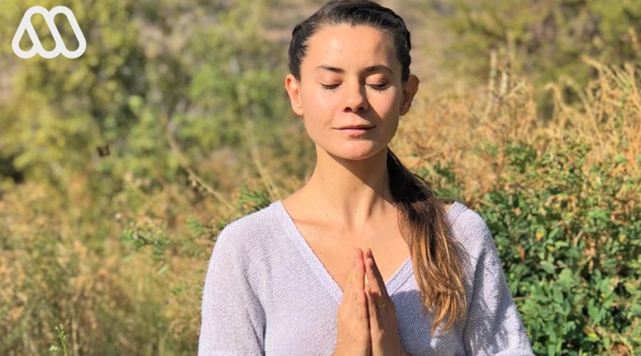 Yoga para todos los cuerpos con Marita García: Técnicas para una respiración balanceada