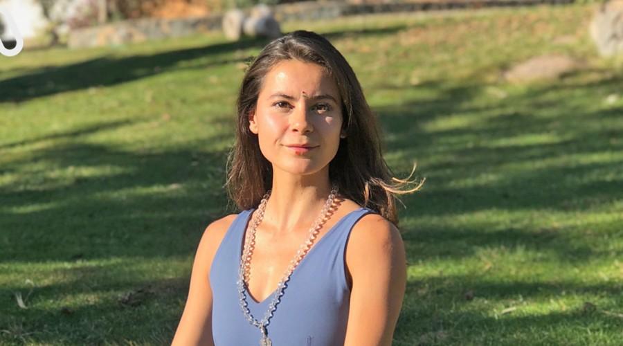 #YoRespiro: Marita García enseñará técnicas de respiración en ¡Yoga para todos los cuerpos!