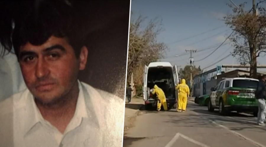 """""""Mi amigo murió al lado mío, nadie me ayudó"""":  Hombre con Covid-19 falleció esperando ambulancia en Lo Espejo"""