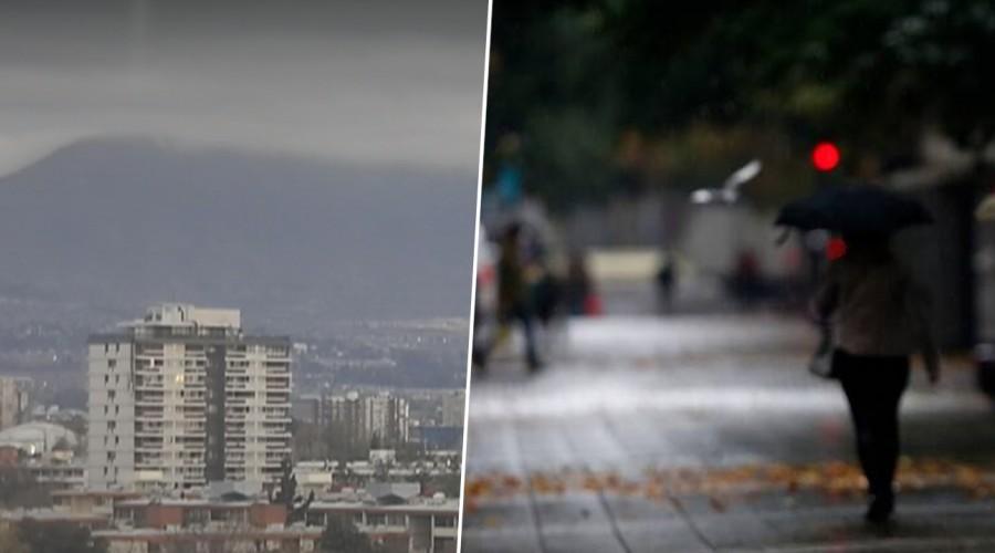 Bajas temperaturas en la Región Metropolitana: Michelle Adam anuncia mínima de cero grados para este jueves
