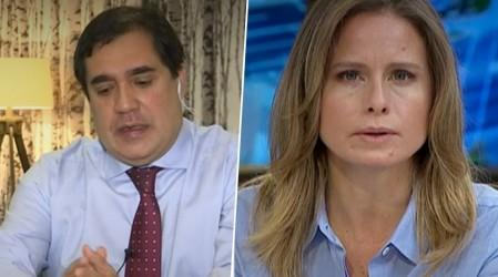 """""""No tenemos un escenario de impunidad"""": Juez por infractores de cuarentena"""