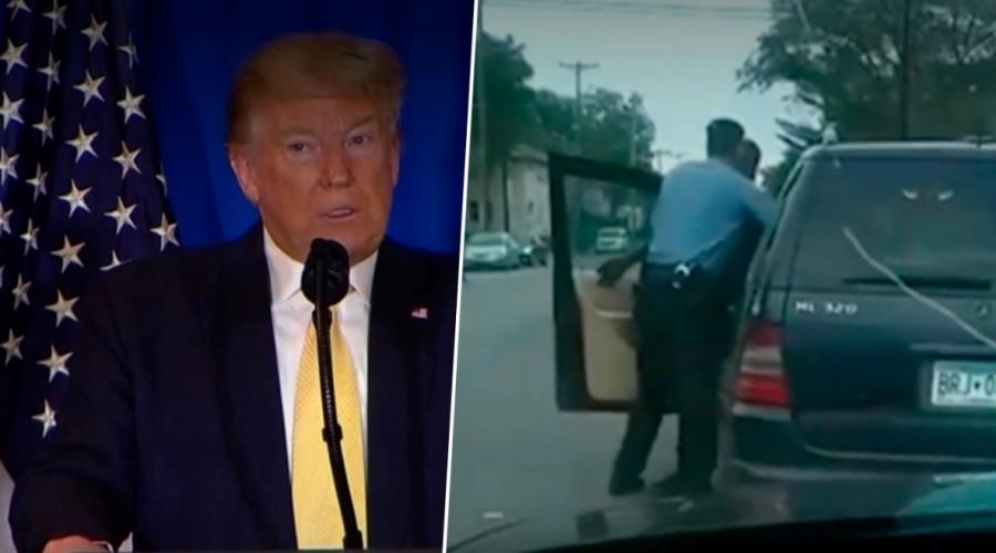 Décimo día de estallido social en Estados Unidos: Jefe del Pentágono se niega a sacar militares a la calle