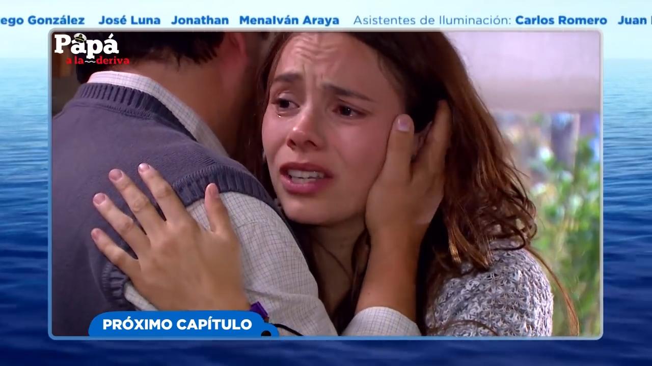 Violeta se enterará que Bruno pasará la noche con Rosario