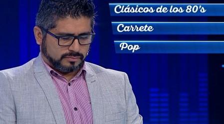"""Equipo verde logró ganar por segunda semana con la """"Cuenta regresiva"""""""