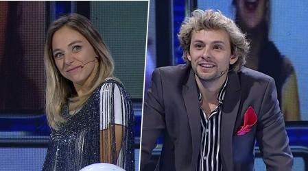 """Mariana Derderián y Joaquín Méndez recordaron anécdotas del pasado durante """"La playlist de tu vida"""""""