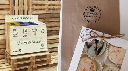 Desde ropa de lana a exquisitos pasteles: Descubre nuevas pymes en Emprendedores Mega