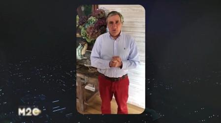 """Revive lo mejor de MCC junto al elenco de """"Detrás del muro"""""""