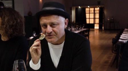 Marcelo Cicali conectó a chilenos en España con un sabor único y tradicional de nuestra mesa
