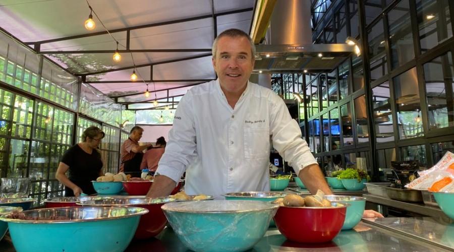 #DesdeSuCocina: Rodrigo Barañao enseñará a preparar un pastel de choclo vegetariano fácil y económico