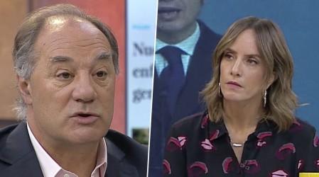 "Presidente CPC sobre pandemia: ""Impacto para Chile va a ser alto pero transitorio"""
