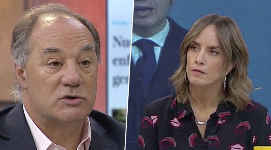 "Presidente de la CPC sobre pandemia: ""El impacto para Chile va a ser alto pero transitorio"""