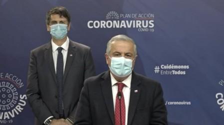 Covid-19: Desde esta semana comienza a aplicarse el test de saliva