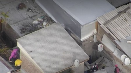 Drones policiales se convierte en pieza clave en la lucha contra la delincuencia en plena pandemia