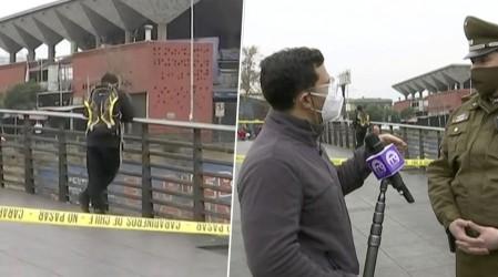 Hombre contagiado con Covid-19 fue de compras a La Vega y debió ser aislado