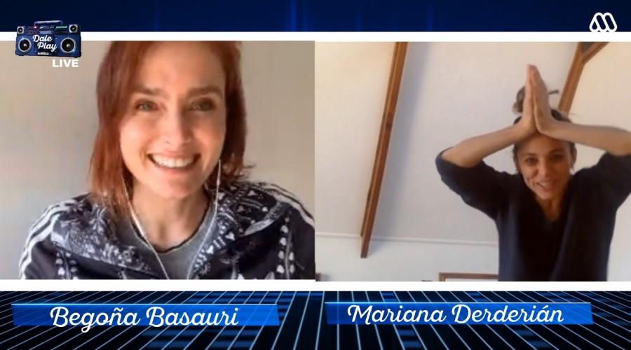 #TiburónChallenge: Atrévete a bailar la coreografía con la que Mariana Derderián impresionó en Dale Play