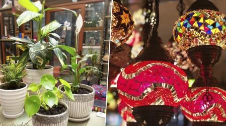 Emprendedores Mega: Decora tu hogar con artículos innovadores y de pymes locales