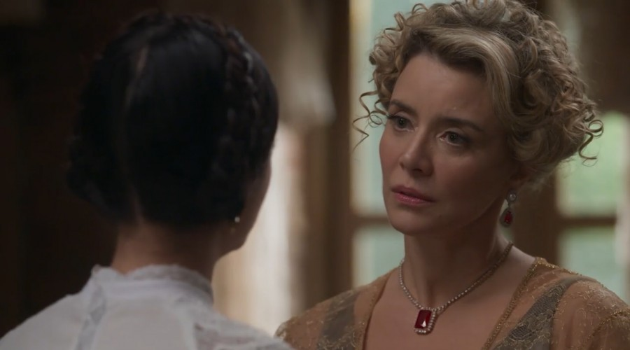 Avance extendido: Fanny enfrentará a Josefina