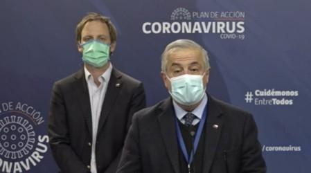 """Jaime Mañalich sobre críticas a su gestión: """"Es el presidente quién decide los liderazgos de la pandemia"""""""