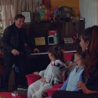 """Cuarentones en Cuarentena: Dani y Eli arrasan en la """"noche de juegos"""""""