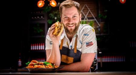 #DesdeSuCocina: Pipe Sánchez enseñará a preparar el famoso hot dog de Shake Shack