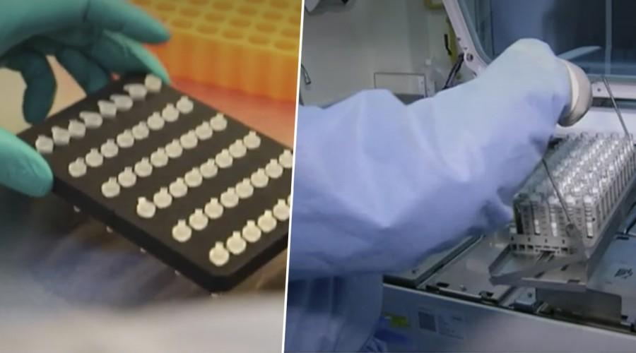 """Epidemiólogo sobre test rápidos: """"La interpretación de estos exámenes no es tan directa como los de PCR"""""""