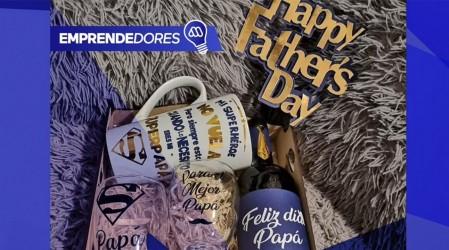 Emprendedores Mega: Descubre 5 nuevas opciones para celebrar el Día del Padre