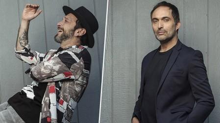 """""""Serían increíbles amigos"""" Marcelo Alonso explica la relación de amor y odio entre Diego y Kike"""