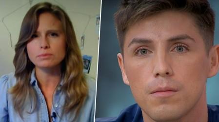 """""""Necesitamos que te quedes en casa"""": Enfermero que se contagió de Covid-19"""