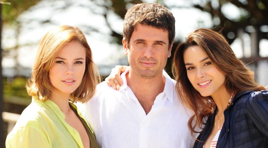 Insensato Corazón: La exitosa teleserie brasileña que sucederá a Nuevo Sol por las pantallas de Mega