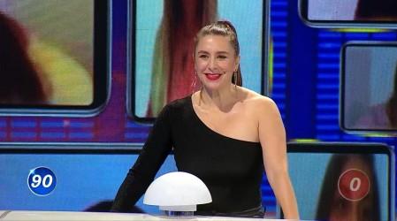 """""""Fue muy decepcionante"""": Paty López recordó anécdota del colegio interpretando a Madonna en un festival"""