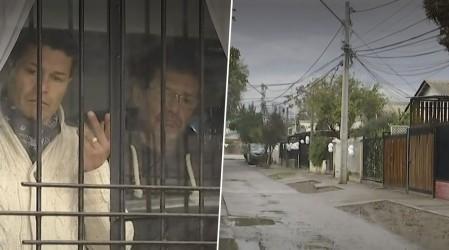 """Vecinos de Conchalí tras brote de Covid en barrio: """"La gente más viejita está empezando a morir"""""""