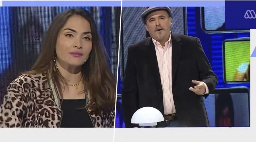 Carmen Gloria Bresky y Paul Vásquez serán los invitados de este jueves en Dale Play