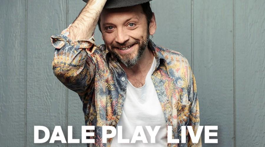 """#DalePlayLive: Sebastián Layseca jugó al """"Bachillerato Musical"""" con Begoña Basauri"""