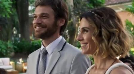 Avance extendido: Se realizará el matrimonio de Lucía y Beto