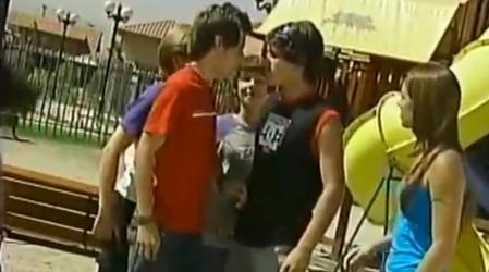 """""""Amigo Chat"""": Nueva amistad de Gaby causa problemas"""