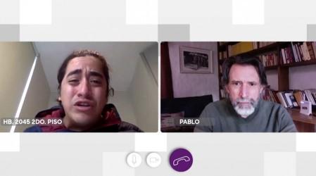 """""""¿Hay muertos vip?"""": Seguidores de Historias de Cuarentena aplaudieron el análisis de Toño tras su reaparición"""