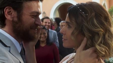 El matrimonio de Lucía y Beto (Parte 1)