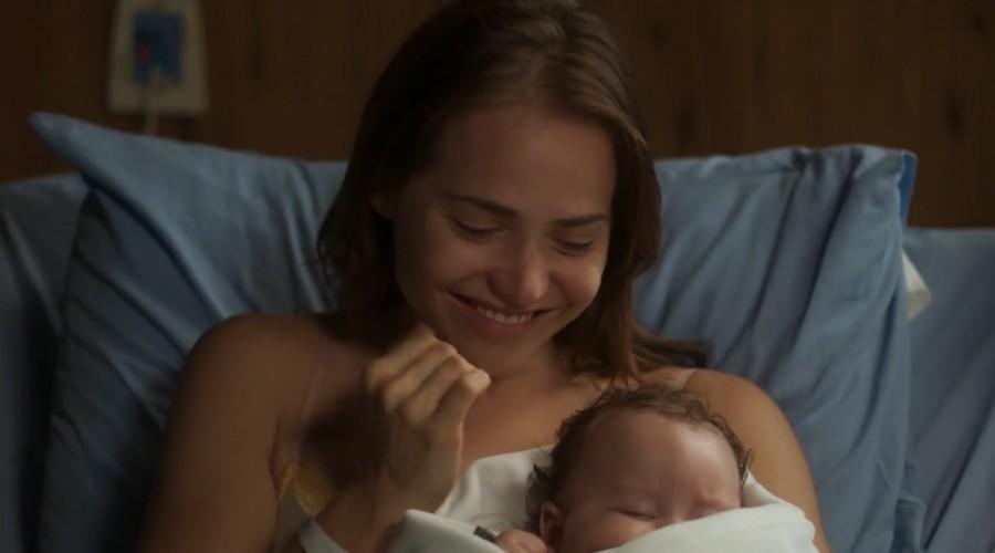 Rosa y Maura dieron a luz a los nuevos integrantes de la familia (Parte 1)