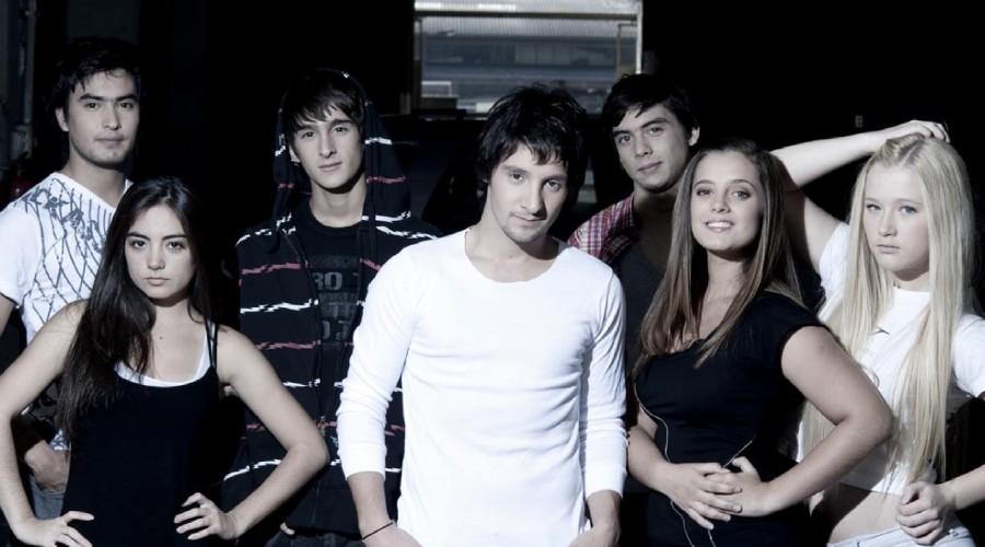 RBD, Belinda, Molotov y Alex Ubago: Elenco de BKN recordó cómo fue grabar con artistas internacionales
